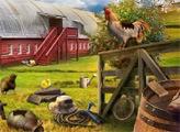 Игра Загородный отдых