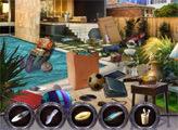Игра Современная уборка дома