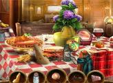 Игра Кулинарная книга бабушки