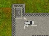 Игра Учись парковать