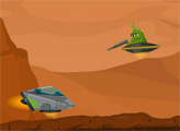 Игра Побег с Марса