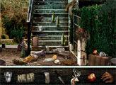 Игра Призрачная деревня