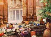 Игра Потерянные сокровища Петры