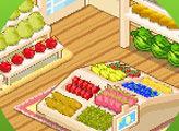 Игра Фруктовый магазин