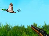 Игра Охотник на уток