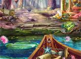 Игра Тайный лес