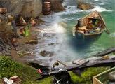 Игра Остров воспоминаний