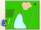 Игра Xgolf Miniature Golf