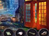 Игра Призрачный Лондон
