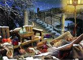 Игра Зимняя сказка