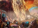Игра Безмолвная планета