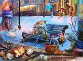 Игра Вместе на Рождество