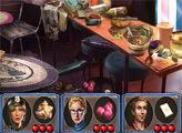 Игра Отчеты о преступлениях - Эпизод 3: Отравители