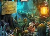 Игра Призрачная пещера