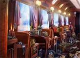 Игра Тайна красного поезда