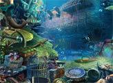 Игра Морская тайна