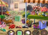 Игра Причудливый базар