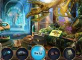 Игра Отголоски доисторической эпохи
