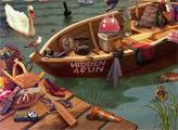 Игра Пикник на берегу озера