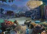 Игра Ночь на ферме