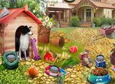 Игра Любовь к животным