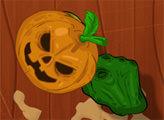 Игра Хэллоуин для Фрэнки