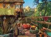 Игра Секретный домик на дереве