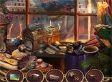 Игра Священные стихии - Огонь