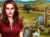 Игра Фермерский романс