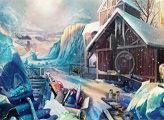 Игра Миссия в Антарктиде