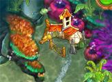 Игра Остров племени 5