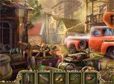 Игра Приключения на ферме