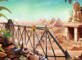 Игра Исследуй Египет