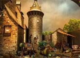 Игра Побег из замка Эдора
