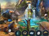 Игра Остров духов