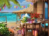 Игра Остров карнавалов
