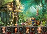 Игра В сердце джунглей