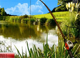 Игра Увлекательная рыбалка