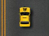 Игра Сумасшедший водитель такси