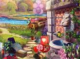 Игра Сердце из роз