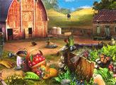 Игра Дружелюбная ферма