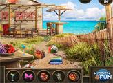 Игра Карибский рай