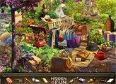 Игра Зачарованные в саду