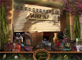 Игра Загородная домохозяйка: гаражная распродажа
