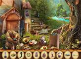 Игра Закат в деревне
