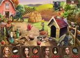 Игра Жители фермы