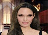Игра Знаменитости: Анджелина Джоли
