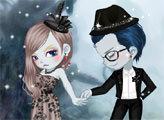 Игра Свадьба зомби