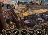 Игра Черные берега