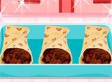 Игра Кулинарный мастер: Чили из говядины